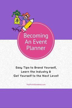 How about a FREE 16-page guide on Becoming An Event Planner right now! Learn how to Brand Yourself, Learn the Industry & Get Yourself to the Next Level! Ideal for #eventprofs, #smallbiz owners and #entrepreneurs!!! Get started now: http://unbouncepages.com/becoming-an-event-planner/