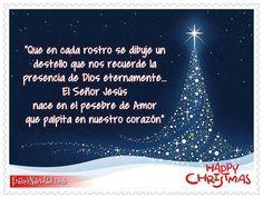 Frases e imágenes navideñas de pesebre