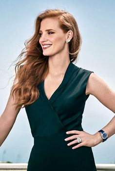 jessica chastain source : Photo