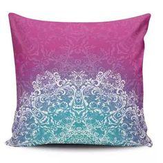 Cojin Decorativo Tayrona Store Mandala 89 - $ 44.900