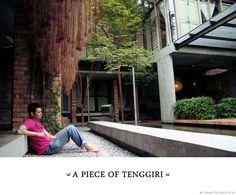 Another look at Seksan's Sekeping Tenggiri.