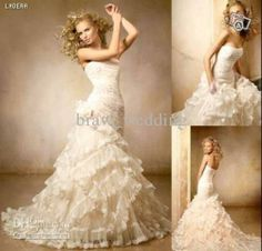 Stunning Spanish Style Wedding Dress Images - Styles & Ideas 2018 ...