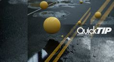 In this quick tutorial you'll learn how to create realistic Road Puddles using Octane Render and Cinema 4D!  Music: DJ Quads - Raw https://soundcloud.com/aka-dj-quads