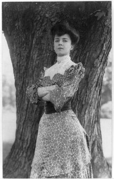 Alice Roosevelt=BADASS
