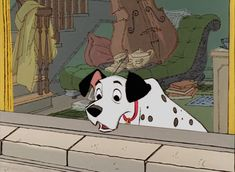 Every Love Story Begins with a Pongo and Perdita Moment