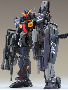 RG 1/144 Gundam MK2 [TITANS] R.G. Reference Series 002 - Customized Build