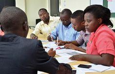 Toyota Kenya Academy, em Nairóbi