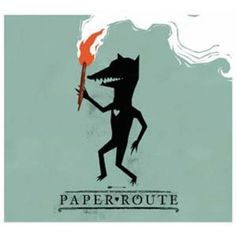 Paper Route - Paper Route