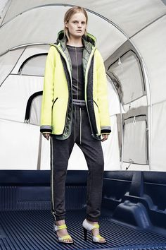 T by Alexander Wang | Fall 2014 Ready-to-Wear Collection | Style.com