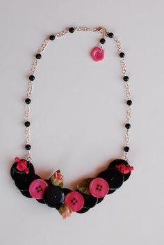 Ann Margret necklace
