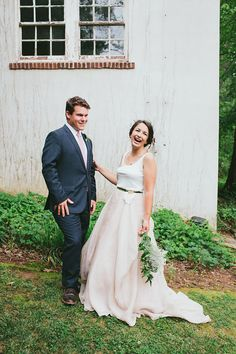 And this one:   38 Beautifully Modern Wedding Dress Ideas