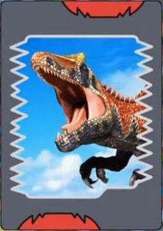 Dinosaur Life, Real Dinosaur, Dinosaur Images, Dinosaur Cards, Dinosaur Pictures, Jurassic Park Toys, Lego Jurassic World, King Craft, Dinosaur Discovery