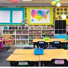 Mollys classroom from lessonswithlaughter always makes my heart go pitterpatter!hellip
