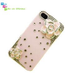 iPhone 4 case iPhone 4s case case for iPhone 4 mobile by nieleilei, $19.99