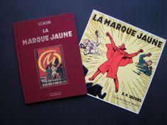 Marque Jaune editione luxe