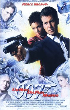 Watch Die Another Day Full Movie Online