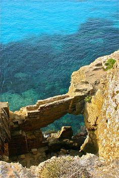 Favignana (in siciliano Faugnana) è un'isola dell'Italia appartenente all'arcipelago delle isole Egadi, in Sicilia.