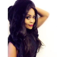Thembi's beauty though...she does not age...at all. #werejealousfordays
