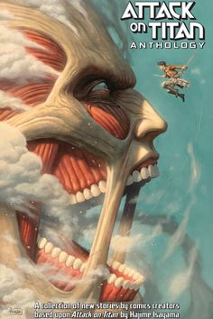 L'anthologie consacrée à l'Attaque des Titans (Shingeki no Kyojin)réalisée par divers artistes américains,Attack on Titan Anthology, vient de paraître aux États-Unis. Pour l'occasion, son éditeur, Kodansha Comics, a publiéplusieursvisuels et un trailer. Une réinterprétation de l'univers du mangade Hajime ISAYAMA par divers artistes majeurs de la scène comics tels queScott SNYDER (American Vampire, Batman),Paolo RIVERA …