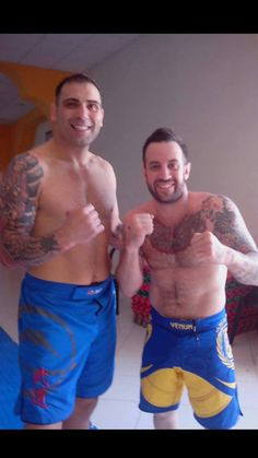"""Training M.M.A. with Ricco """"Suave """" Rodriguez UFC Champion and All of Fame , Sicily 2014"""