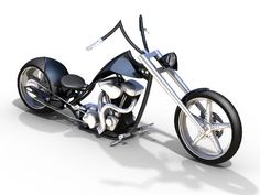 chopper motorcycles | Occ Orange County Choppers, Motorcycles from Trinity Car Restoration