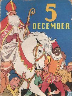 5 December, 1948