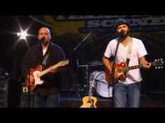 """The Damn Quails perform """"So, So Long"""" Live on The Texas Music Scene"""