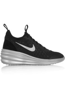Nike sneakers, $65  (more from the Net-a-Porter clearance sale -- http://chicityfashion.com/net-a-porter-sale-clearance/)