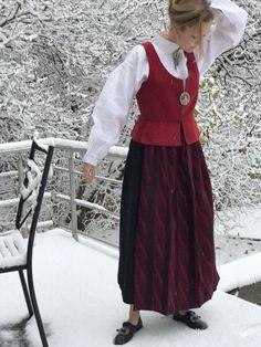 Folk Costume, Costumes, Amazing People, Denmark, Norway, Sweden, Scandinavian, Frozen, Tulle