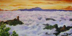 Mar de Nubes de Fuego - Robert C. Murray II