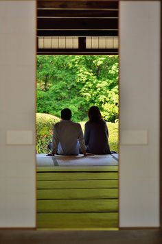 Have a Japanese tatami room in my house. Japanese Colors, Japanese Design, Japanese Style, The Beautiful Country, Beautiful Places, Tatami Room, Japan Interior, Japan Travel, Asia Travel