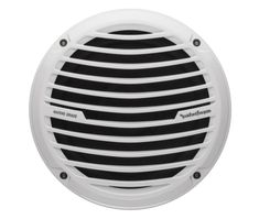 Dual Subwoofer The is a white Prime subwoofer designed for marine watercraft or powersports applications. It features color matched grille and is UV and moisture resistant. Can be used in sealed, vented or infinite baffle installations. Electronics For You, Jl Audio, Rockford Fosgate, Xmax, Plastic Injection Molding, Water Crafts, Vehicle Audio, Terrain Vehicle, Infinite