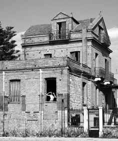 Photographer SPYROS MZ  Old House  ONE EYELAND