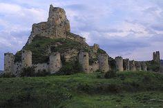 Castillo de Aliaga, Teruel - Spain