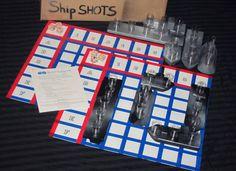 ShipShots | Cool Material