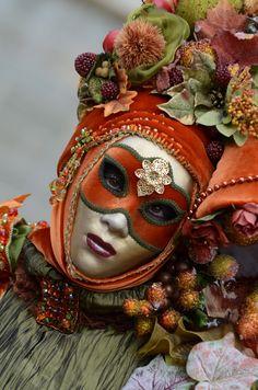 Venitian Carnaval Annecy 2013