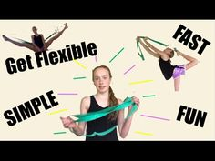 How to Flexible Fast, Easy, and Fun With a SuperiorBand! - YouTube