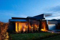 Wandana Residence by James Deans
