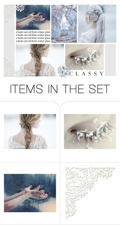 """Modern Elsa"" by southern-dreams ❤ liked on Polyvore featuring art and modern"