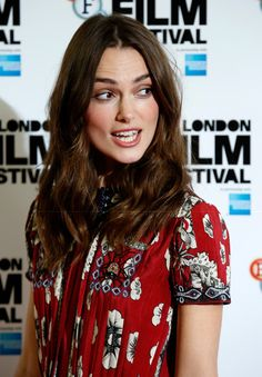 """Keira Knightley Photos Photos - Actress Keira Knightley attends the photocall for """"The Imitation Game"""" during the 58th BFI London Film Festival at Corinthia Hotel London on October 8, 2014 in London, England. - 'The Imitation Game' Photo Call"""