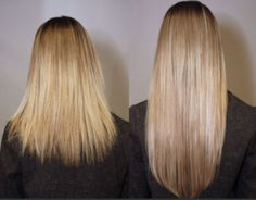 What to use to DIY extensions. bestbeautyadvice.com---I have to read this later