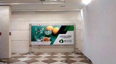 Evento ABIMAC - Agosto 2014 sinalização completa - Box truss, rollups em tecido, totens, fundos de palco, adesivos e placas. www.olhodigital.art.br 11 56779292 11 992201982 comercial@olhodigital.art.br