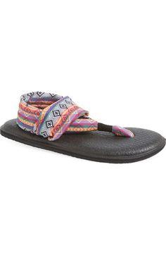 176da9f4582ab Sanuk  Yoga Sling 2  Sandal