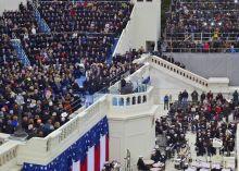 Gigapixel shot shows a whole lotta inauguration via @CNET