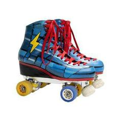 Patins Best Roller Skates, Roller Skate Wheels, Roller Derby, Roller Skating, Luna E Simon, Glow Shoes, Skate Photos, Subway Surfers, Son Luna
