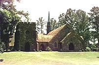 Frost Chapel, Berry College, Rome GA