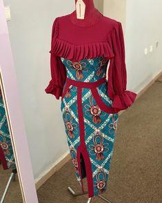 Nigerian Dress Styles, Short African Dresses, Ankara Gown Styles, Ankara Gowns, African Print Dresses, Ankara Dress, African Fashion Ankara, Latest African Fashion Dresses, African Print Fashion