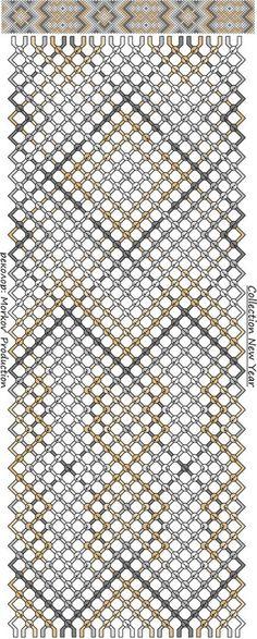 Новогодние реколоры Friendship Crafts, Friendship Bracelets, Macramé Bracelets, Embroidery Bracelets, Jewelery, Cool Stuff, Sewing, Wallpaper, Bracelet Patterns