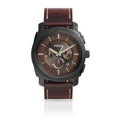 [Walmart] Relógio Masculino FS5121/0MN Fossil - R$ 439,00 8x de R$ 54,88 sem juros