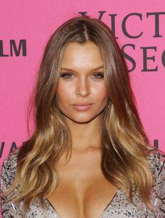 Joséphine Skriver, le nouvel ange Victoria's Secret qui fait le buzz.
